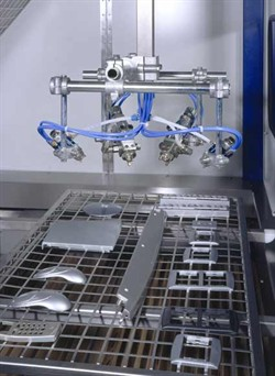 Charvo Automatic Coating Systems