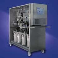 2K Adhesive Mixing System